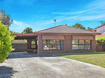 5 Berry Court, Mill Park 3082, VIC House Photo