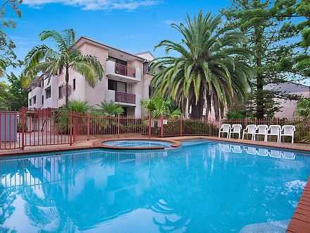 23/1 Hume Avenue, Castle Hill 2154, NSW Apartment Photo