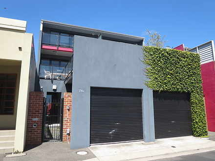 74B Little Ryrie Street, Geelong 3220, VIC Townhouse Photo