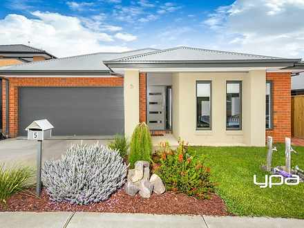 5 Weiss Street, Diggers Rest 3427, VIC House Photo