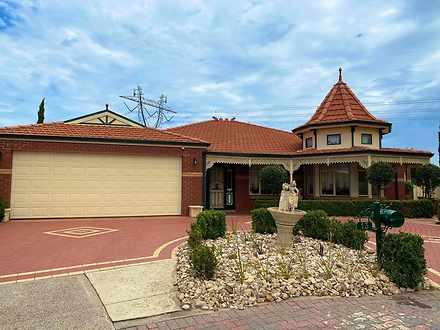 13 Carnarvon Close, Taylors Lakes 3038, VIC House Photo