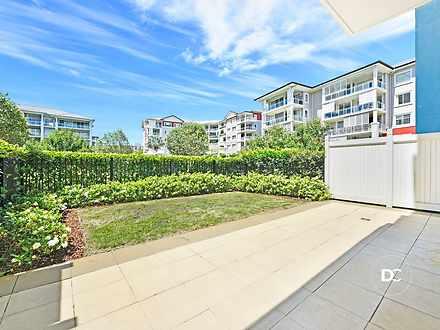 112/38 Peninsula Drive, Breakfast Point 2137, NSW Apartment Photo