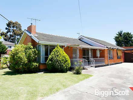 1 Ford Avenue, Sunshine North 3020, VIC House Photo