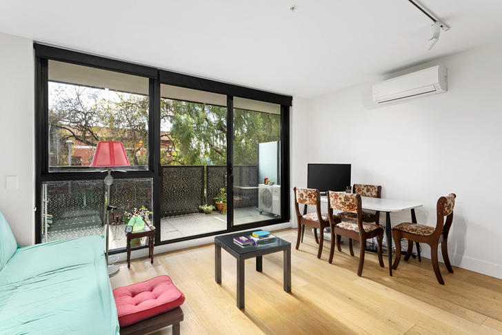 113/8 Montrose Street, Hawthorn East 3123, VIC Apartment Photo