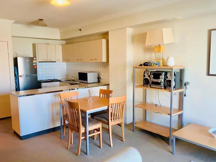 3F/811 Hay Street, Perth 6000, WA Apartment Photo