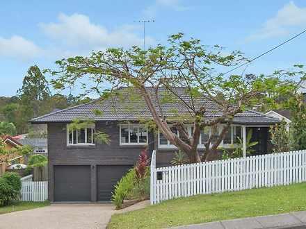 79 Marshall Lane, Kenmore 4069, QLD House Photo