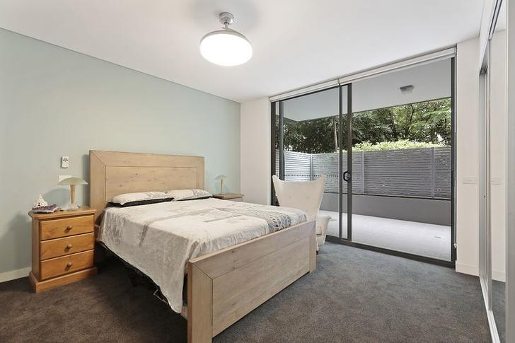 A46/2 Coulson Street, Erskineville 2043, NSW Apartment Photo