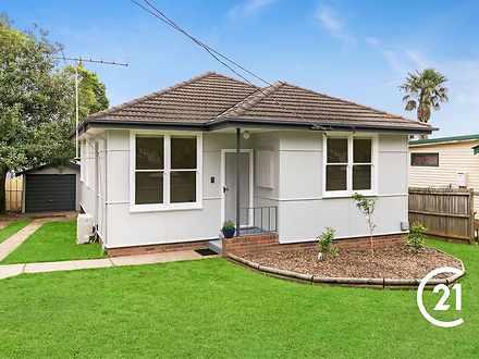 5 Thomas Kelly Crescent, Lalor Park 2147, NSW House Photo