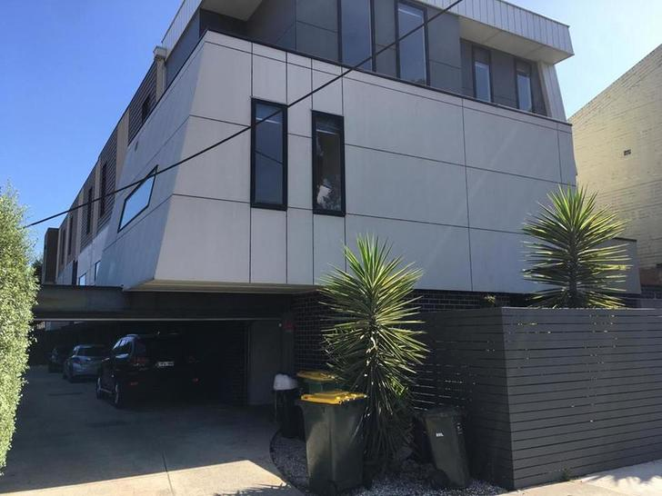 1/141 Bell Street, Preston 3072, VIC Townhouse Photo