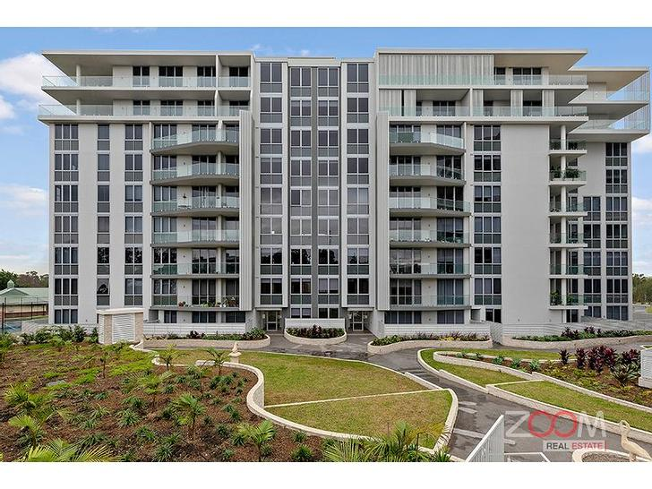 B307/86 Centenary Drive, Strathfield 2135, NSW Apartment Photo
