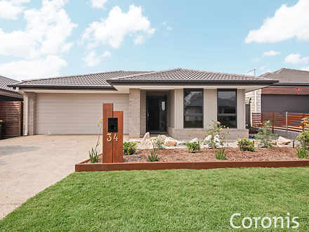 34 Riverside Circuit, Joyner 4500, QLD House Photo