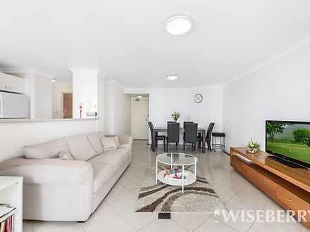 505/11 Jacobs Street, Bankstown 2200, NSW Unit Photo