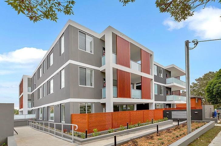 1/3-7 York Street, Belmore 2192, NSW Apartment Photo