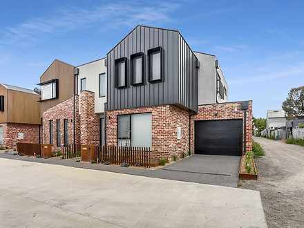 7 Rosemary Lane, Newport 3015, VIC Townhouse Photo