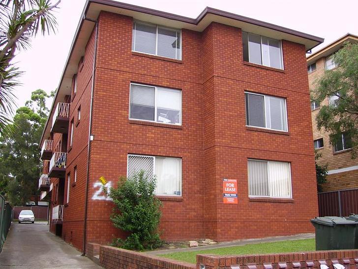 21 Speed Street, Liverpool 2170, NSW Apartment Photo