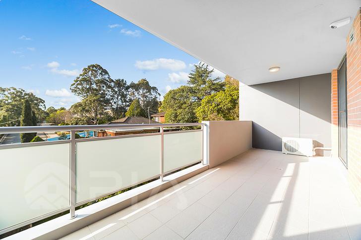 102/15 Young Road, Carlingford 2118, NSW Apartment Photo