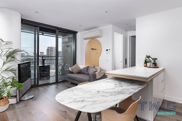 1412/15 Doepel Way, Docklands 3008, VIC Apartment Photo