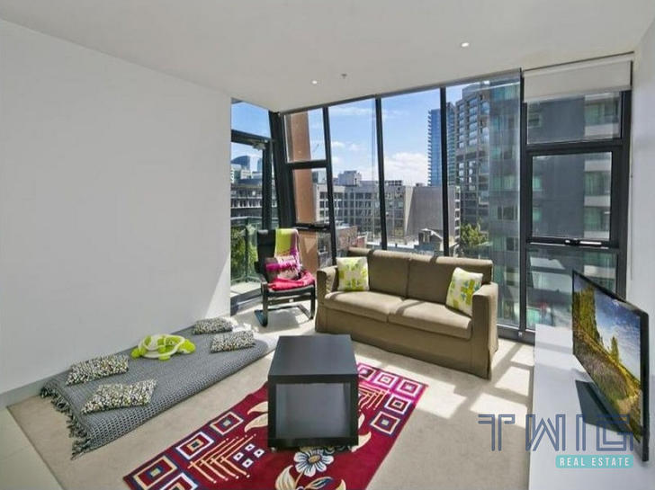 801/555 Flinders Street, Melbourne 3000, VIC Apartment Photo