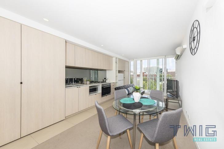 505/589 Elizabeth Street, Melbourne 3000, VIC Apartment Photo