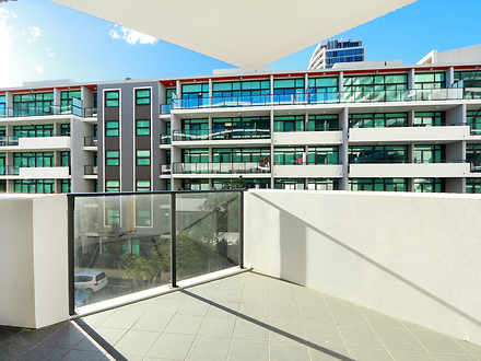 209/2 Timbrol Avenue, Rhodes 2138, NSW Apartment Photo