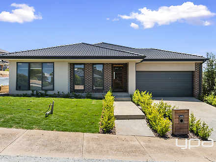61 Riversdale Crescent, Darley 3340, VIC House Photo