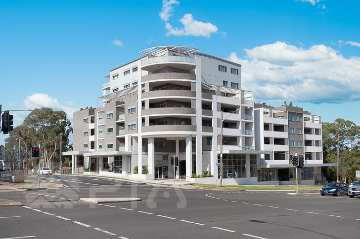 408/344 Great Western Highway, Wentworthville 2145, NSW Apartment Photo