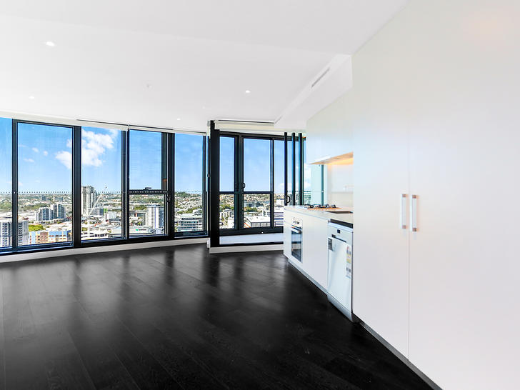 2911/167 Alfred Street, Fortitude Valley 4006, QLD Apartment Photo