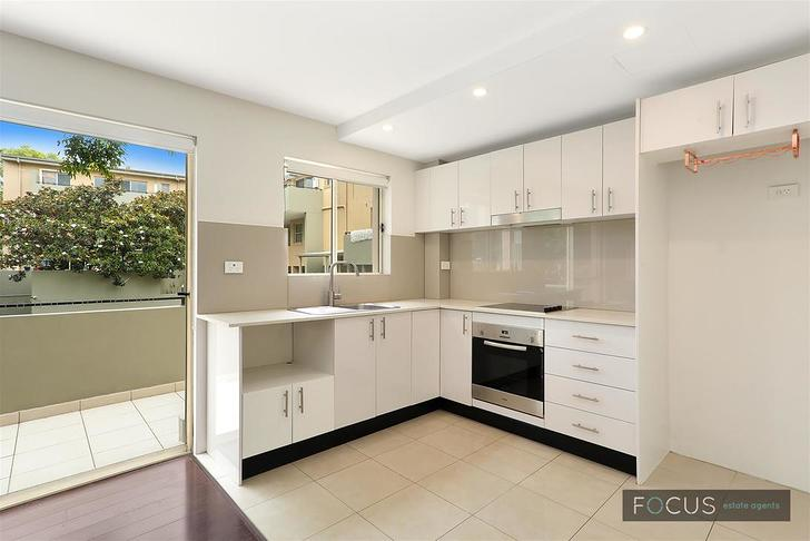 16/27-29 Rhodes Street, Hillsdale 2036, NSW Unit Photo