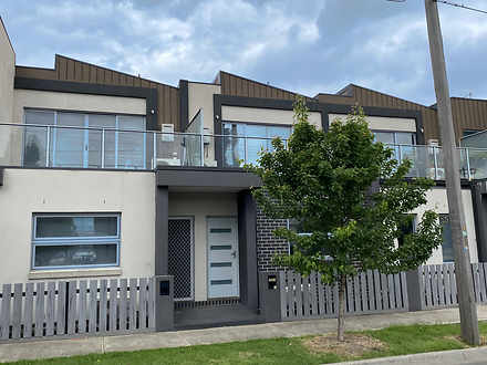 2/82 Ashley  Street, West Footscray 3012, VIC Townhouse Photo