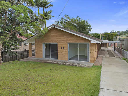 14 Harward Street, The Gap 4061, QLD House Photo