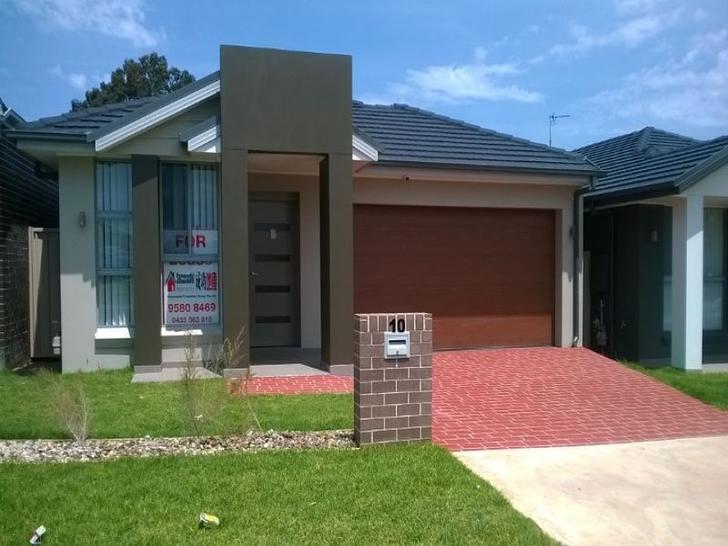 10 Bisen Street, Kellyville Ridge 2155, NSW House Photo