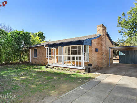 23 Blacket Street, Downer 2602, ACT House Photo