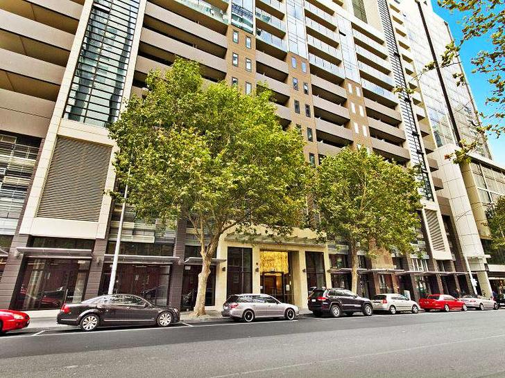 2105/228 A'beckett Street, Melbourne 3000, VIC Apartment Photo