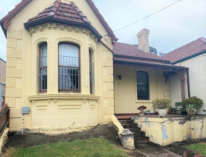 2/13 Sadlier Crescent, Petersham 2049, NSW Duplex_semi Photo