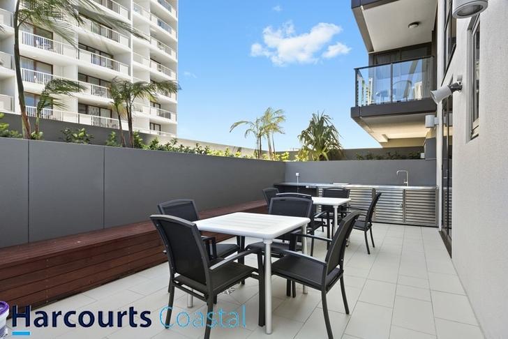 305/2663 Gold Coast Highway, Broadbeach 4218, QLD Apartment Photo