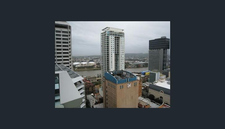 3109/108 Albert Street, Brisbane City 4000, QLD Unit Photo