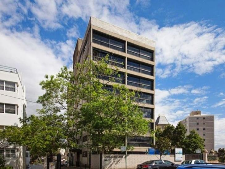 A63/100 Elizabeth Bay Road, Elizabeth Bay 2011, NSW Studio Photo