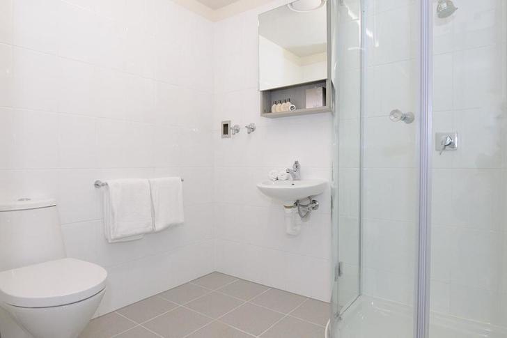 306/77 Bouverie Street, Carlton 3053, VIC Apartment Photo