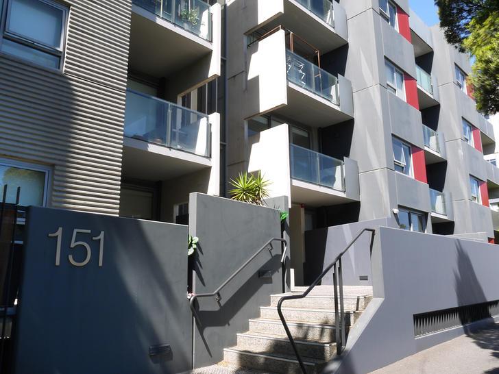 10/151 Princes Street, Carlton 3053, VIC Apartment Photo