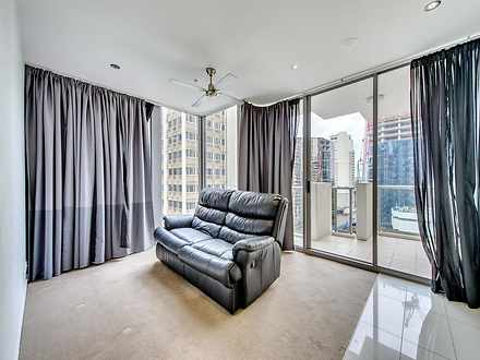 1406/127 Charlotte Street, Brisbane 4000, QLD Unit Photo