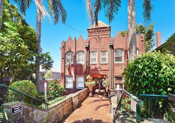 16/161 Victoria Road, Bellevue Hill 2023, NSW Apartment Photo