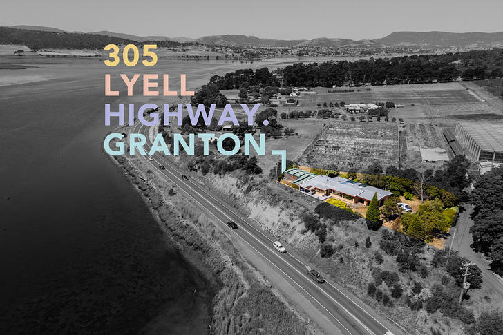 305 Lyell Highway, Granton 7030, TAS House Photo