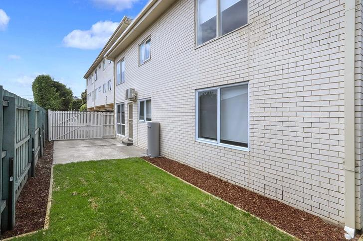 5/129 The Parade, Ascot Vale 3032, VIC Apartment Photo