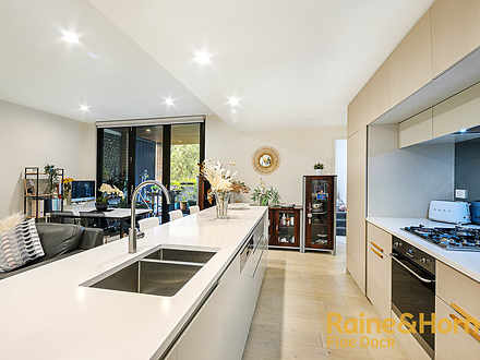 429/3 Mckinnon Avenue, Five Dock 2046, NSW Apartment Photo