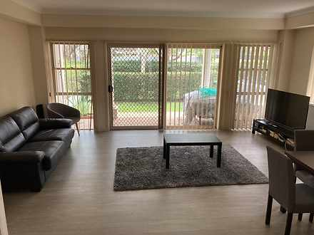 32/5 Bronberg Court, Southport 4215, QLD Townhouse Photo