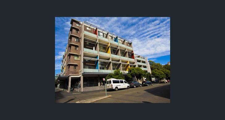 12/17 Macarthur Street, Ultimo 2007, NSW Unit Photo