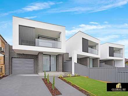 40,40A,40B High Street, Cabramatta West 2166, NSW House Photo