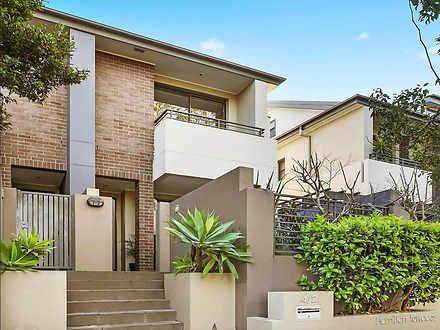 4/2 Hamilton Avenue, Naremburn 2065, NSW Townhouse Photo