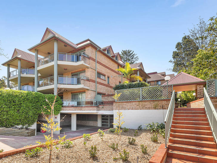12/1-5 Penkivil Street, Willoughby 2068, NSW Apartment Photo