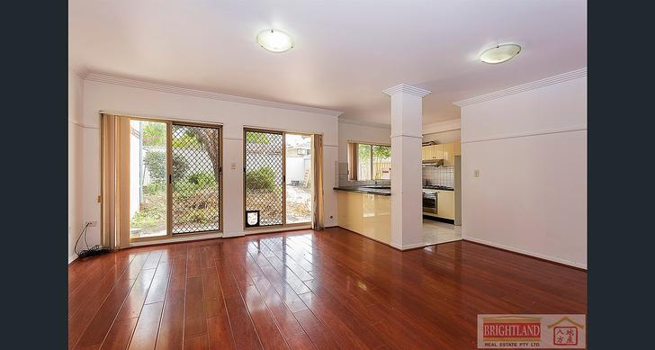 6/11-17 Banks Street, Parramatta 2150, NSW Townhouse Photo